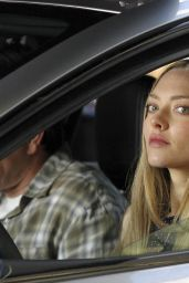 Amanda Seyfried On the
