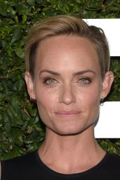 Amber Valletta – Claiborne Swanson Frank's 'Young Hollywood' Book Launch in Beverly Hills