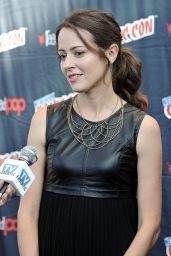 Amy Acker - CBS