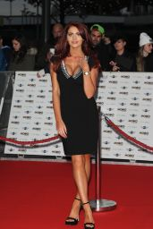 Amy Childs - 2014 MOBO Awards in London