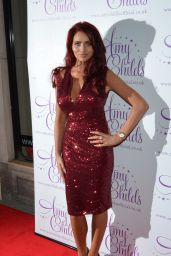 Amy Childs - Amy Childs Clothing 2014 Party in London