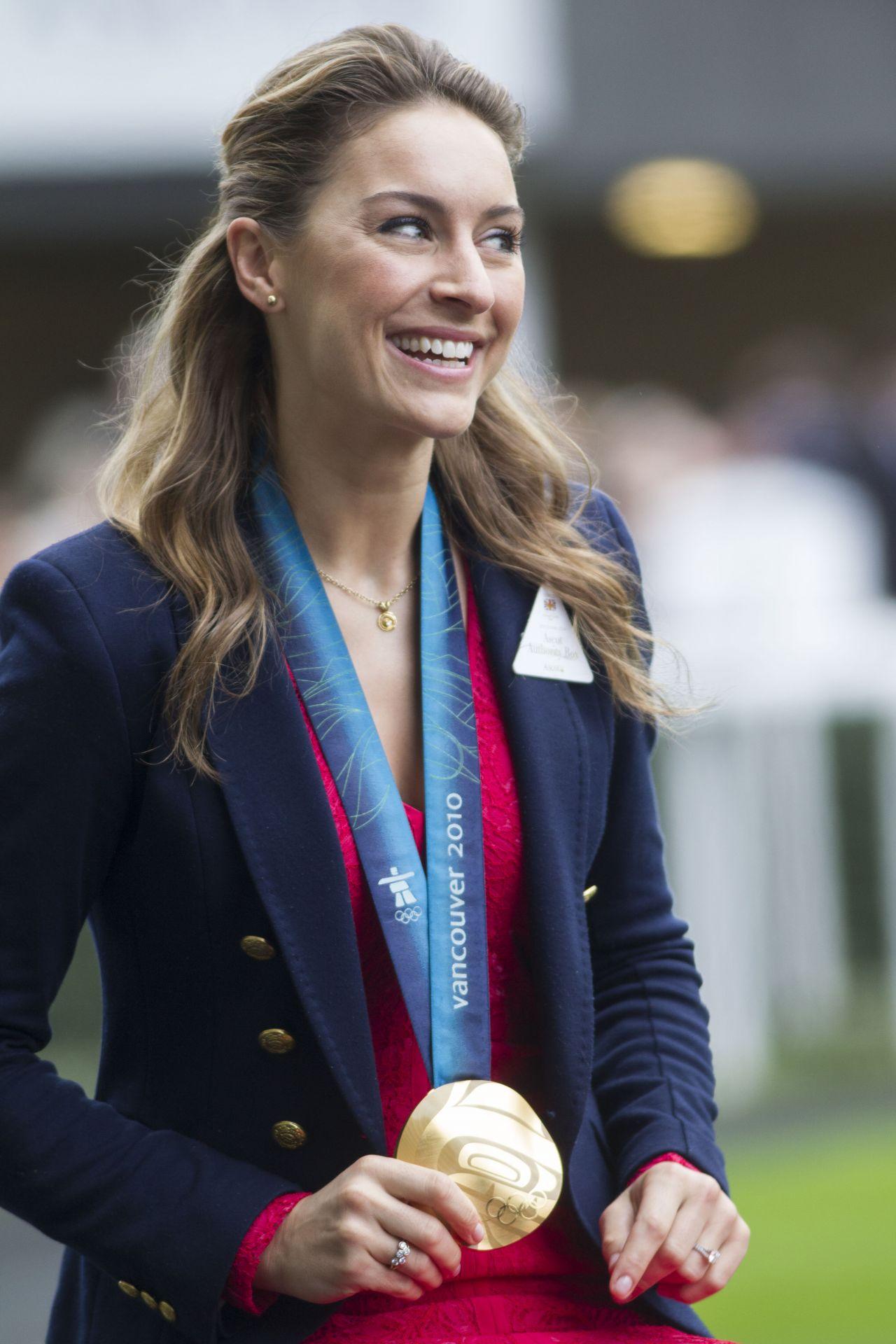Amy Williams