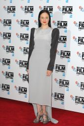 Andrea Riseborough -