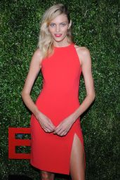 Anja Rubik – 2014 God's Love We Deliver Golden Heart Awards in New York City
