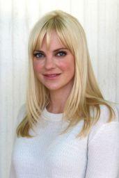 Anna Faris -