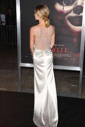 Annabelle Wallis -