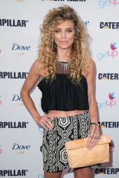 AnnaLynne McCord - International Day of the Girl 2014 in Los Angeles