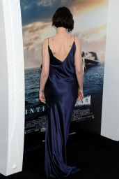 Anne Hathaway – 'Interstellar' Premiere in Hollywood