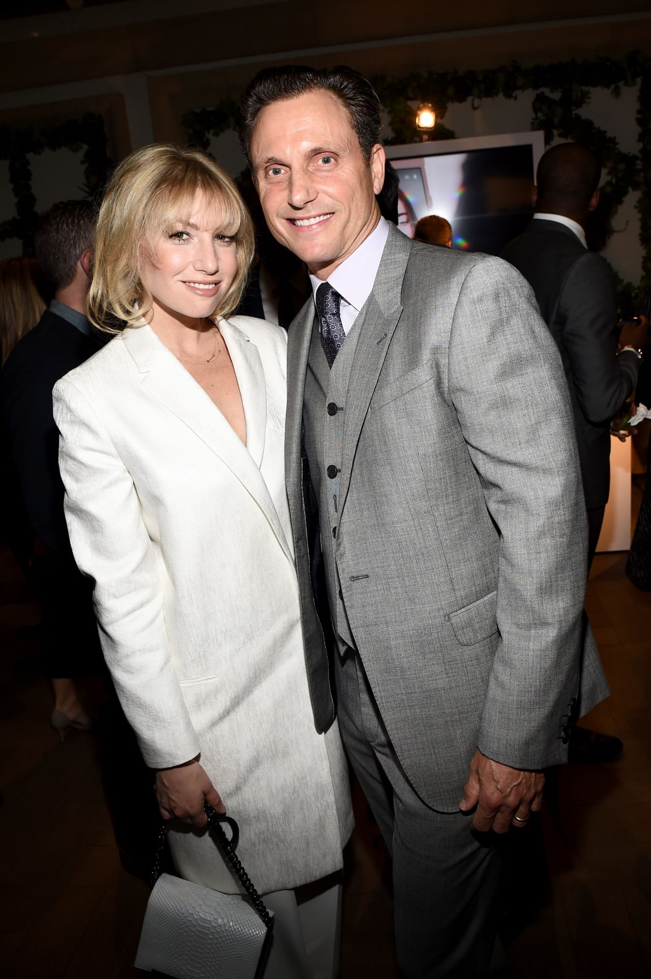 Ari Graynor – ELLE's 2014 Women in Hollywood Awards in Los Angeles
