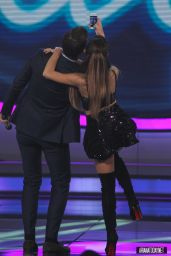 Ariana Grande Performs on