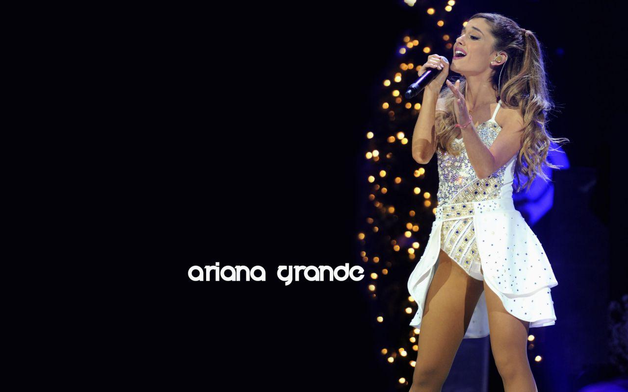Post Malone 2019 >> Ariana Grande Wallpapers (+20) - October 2014