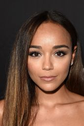 Ashley Madekwe - 2014 amfAR LA Inspiration Gala in Hollywood