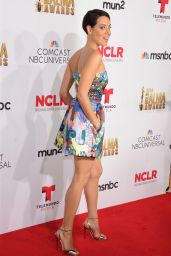 Aubrey Plaza – 2014 NCLR ALMA Awards in Pasadena