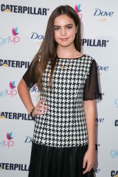 Bailee Madison – International Day of the Girl 2014 in Los Angeles