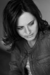 Barbora Kodetová Photoshoot - October 2014