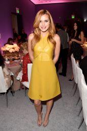 Bella Thorne – ELLE's 2014 Women in Hollywood Awards in Los Angeles