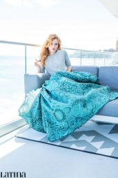 Bella Thorne - Latina Magazine December 2014 / January 2015