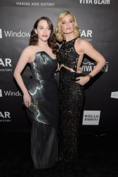 Beth Behrs - 2014 amfAR LA Inspiration Gala in Hollywood