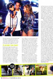 Beyonce - Cosmopolitan Magazine (Australia) November 2014