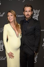 Blake Lively – 2014 Angel Ball in New York City