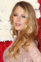 Blake Lively – 2014 God's Love We Deliver Golden Heart Awards