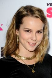 Bridgit Mendler - 2014 Vevo CERTIFIED SuperFanFest in Santa Monica