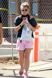 Britney Spears - Leaving ProDerm Image Cosmetic Dermatology in Thousand Oaks - October 2014