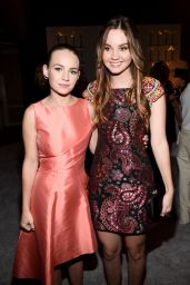 Britt Robertson – ELLE's 2014 Women in Hollywood Awards in Los Angeles