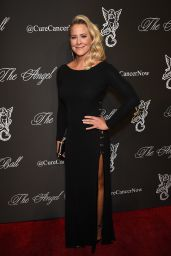 Brittany Daniel - 2014 Angel Ball in New York City