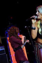 Brooke Hogan Performs at IEBA 2014 Conference in Nashville