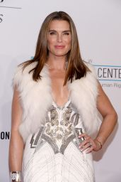 Brooke Shields - Elton John AIDS Foundation