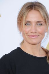 Cameron Diaz – AMPAS Hollywood Costume Luncheon in Los Angeles