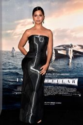 Camila Alves – 'Interstellar' Premiere in Hollywood