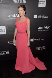 Camilla Belle - 2014 amfAR LA Inspiration Gala in Hollywood