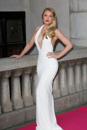 Camilla Kerslake - 2014 Inspiration Awards for Women in London