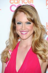 Camilla Kerslake at Breast Cancer Care