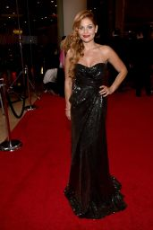 Candace Cameron Bure - 2014 Carousel of Hope Ball in Beverly Hills