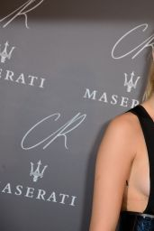 Cara Delevingne – 2014 CR Fashion Book #5 Launch Party in Paris