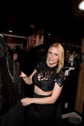 Carrie Keagan - The Art Of Seduction Fall/Winter 2014 Fashion Event in Los Angeles