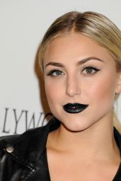 Cassie Scerbo – 2014 UNICEF's Next Generation's Masquerade Ball in Los Angeles