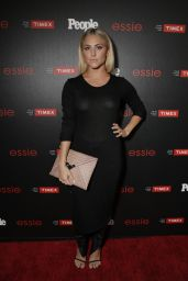 Cassie Scerbo – PEOPLE Ones to Watch Party in Los Angeles – Oct. 2014