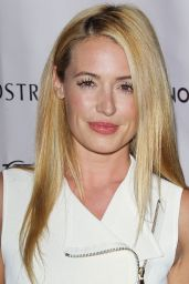 Cat Deeley - Charlotte Tilbury
