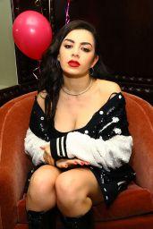 Charli XCX - NYLON Magazine