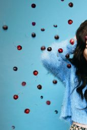 Charli XCX - Photoshoot for DIY Magazine - October 2014