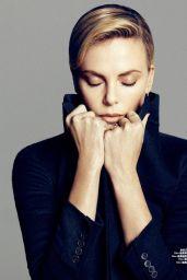 Charlize Theron - Harper