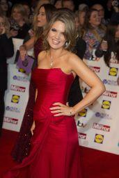 Charlotte Hawkins - Pride of Britain Awards 2014
