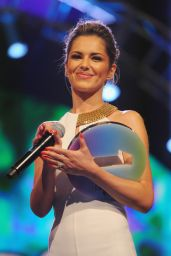 Cheryl Fernandez-Versini - 2014 BBC Radio One Teen Awards in London