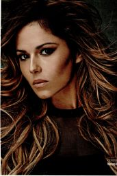 Cheryl Fernandez - Versini-Fabulous Magazine - October 5th 2014
