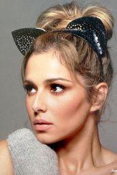 Cheryl Fernandez-Versini Rankin Set 5 - Official Calendar 2015