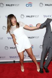 Chloe Bennet - Marvel Agents Of S.H.I.E.L.D Paleyfest Event in New York City - October 2014